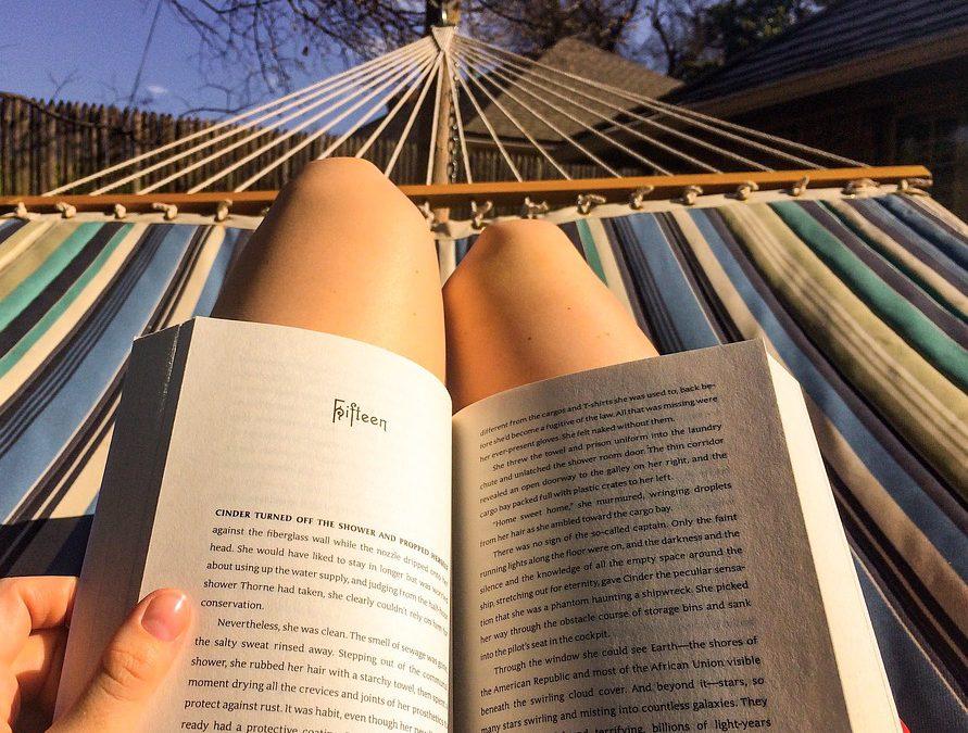 Olvasni? Nyáron? De mit?