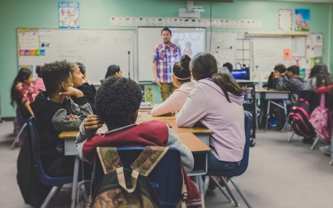 Szívesen lennél pedagógus?