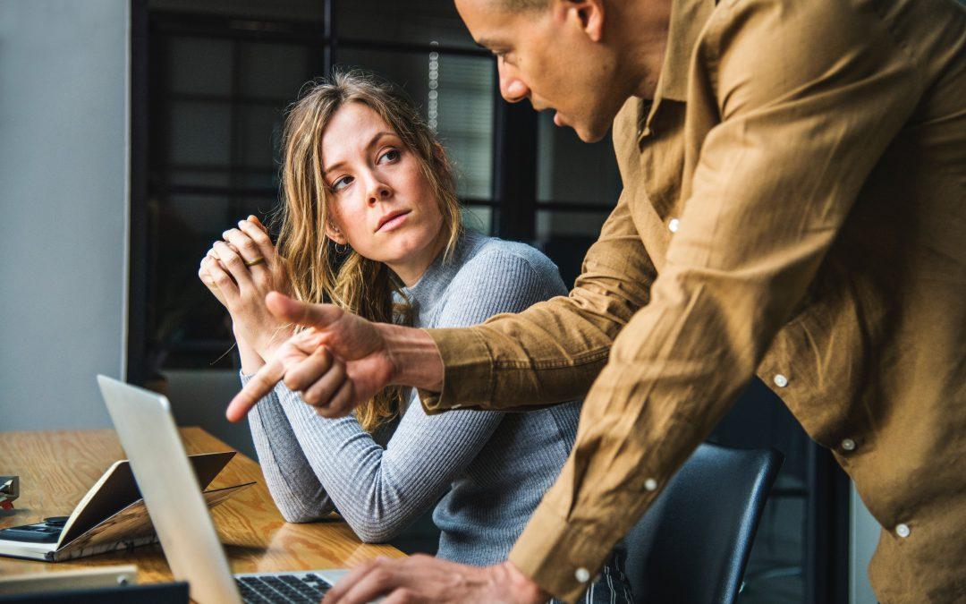 5 mondat, amit ne mondjunk a főnökünknek