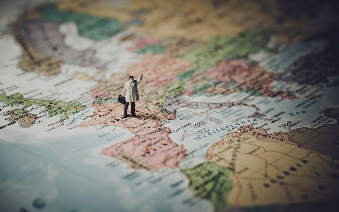 Diplomácia, EU, idegen nyelvek: a nemzetközi tanulmányok szak