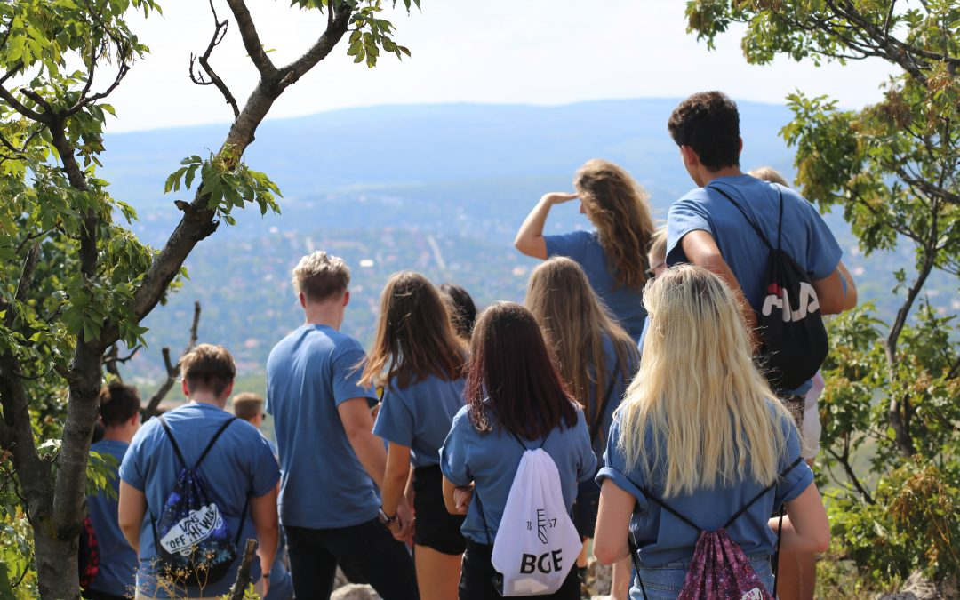 Középiskolások Nyári Egyeteme – második felvonás