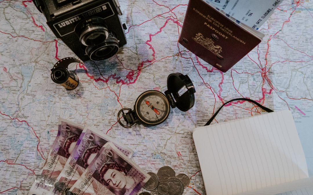 Keress pénzt utazás közben! 5 jó meló tipp világjáróknak