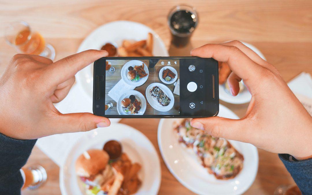 Közösségi média – a 21. századi marketing színtere
