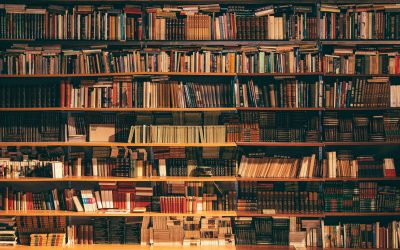 Az egyetemisták szellemi otthona – a könyvtár