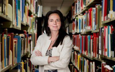 Interjú dr. Csillag Sárával, a BGE PSZK dékánjával