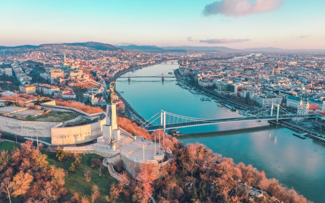 Otthon, Budapesten – avagy desztinációk a kellemes időtöltésre